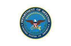 DepartmentOfDefenseLogo - DoD