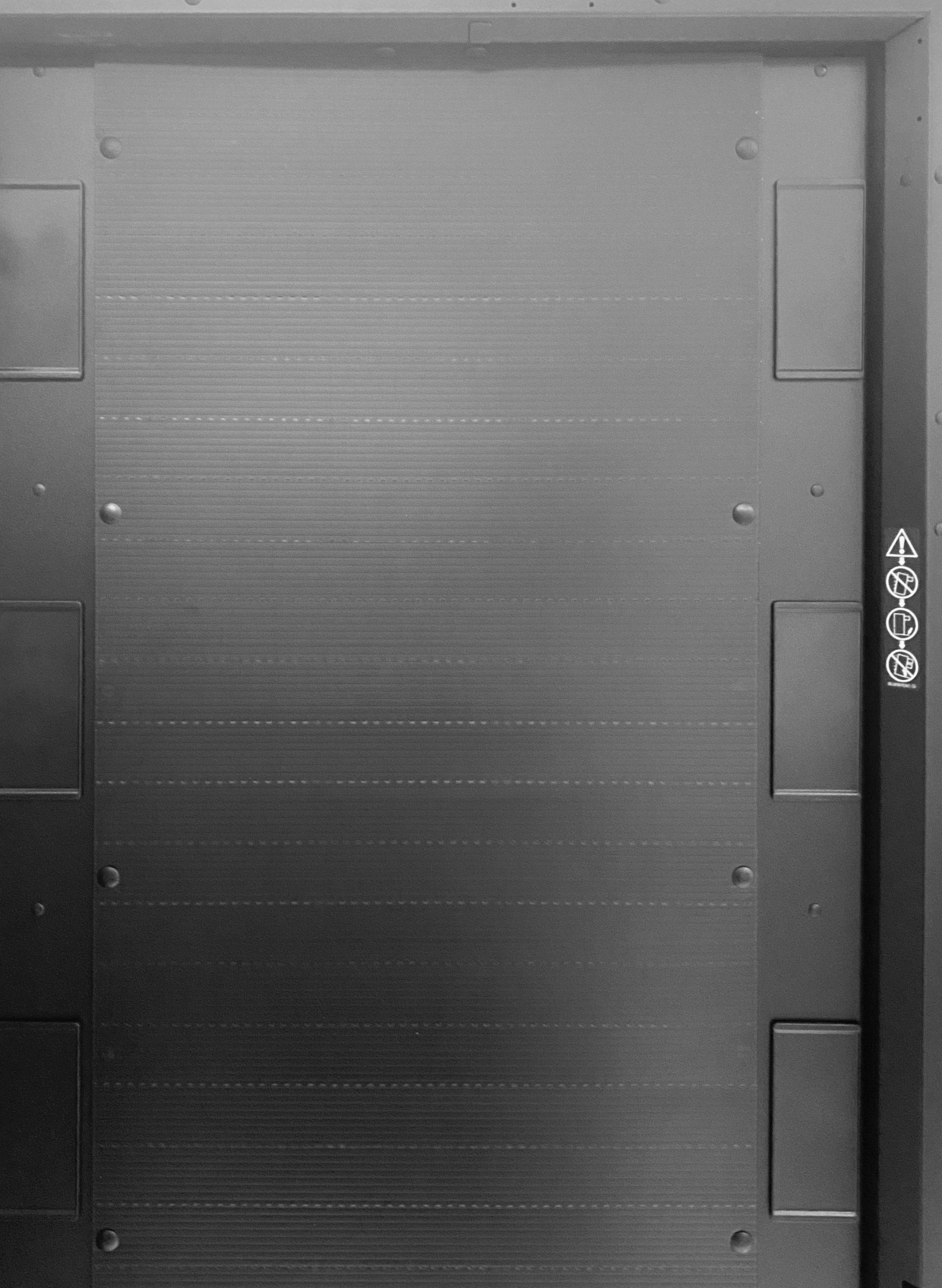 Full Rack Blanking Panels scaled - Rackfill Full Cabinet Blanking Panel Kits