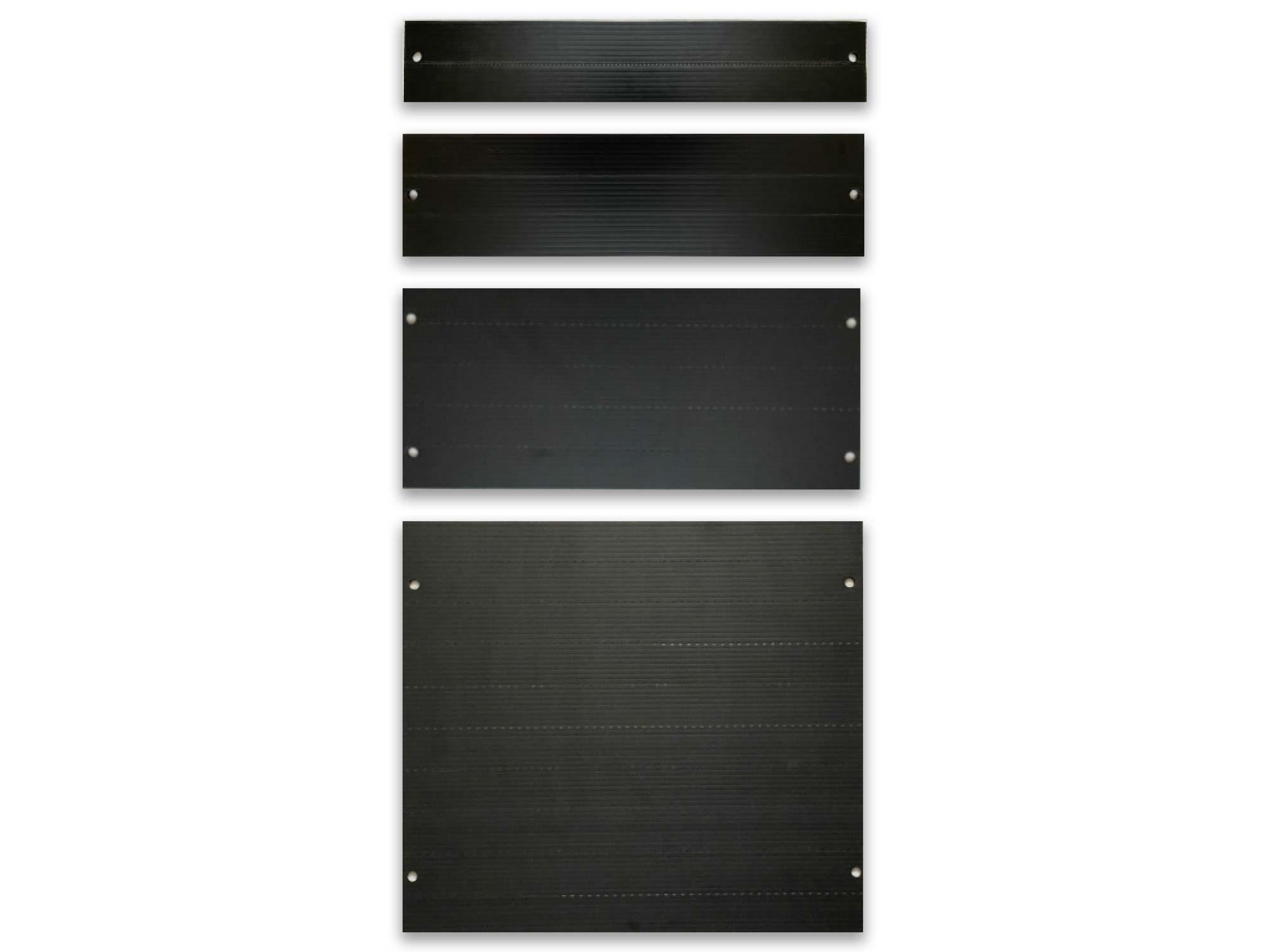 Rackfill Blanking Panels Kits - Should You Fill Rack Blanking Panels?