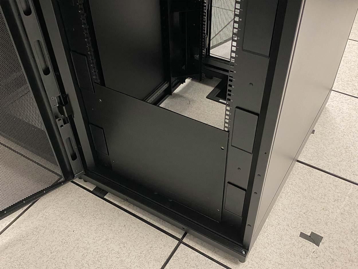 Rackfill Blanking Panels Server Rack - RackFill Blanking Panels
