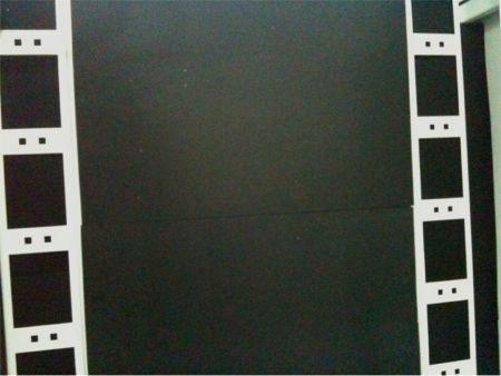 Foam Airstrip Panels