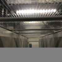 Thermal Drop Ceiling Panel Translucent