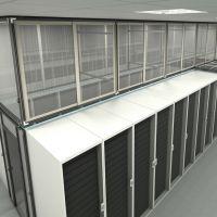 Sliding Vertical Panels